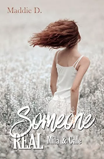 Someone Real (Série Someone, T2)